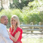 Philippe Park Engagement Session | Chad & Morgan | Tampa Wedding Photographer Kristen Marie Photography