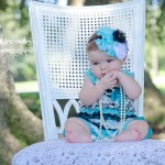 Brandon Infant Photography  | Aurora| Tampa Wedding Photographer Kristen Marie Photography