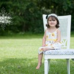 Tampa Toddler Session | Amberlynn 2 year Session | Tampa Wedding Photographer Kristen Marie Photography