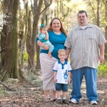 Alafia River State Park | Benton Family Photographer | Kristen Marie Photography Tampa Wedding Photographer