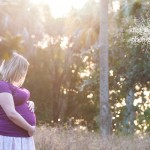 Philippe Park Maternity Photography | Adam & Michelle | Kristen Marie Photography Tampa Wedding Photographer