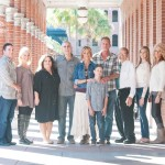 Ybor Family Photography Session | Marchese and Watson Family | Kristen Marie Photography Tampa Wedding Photographer