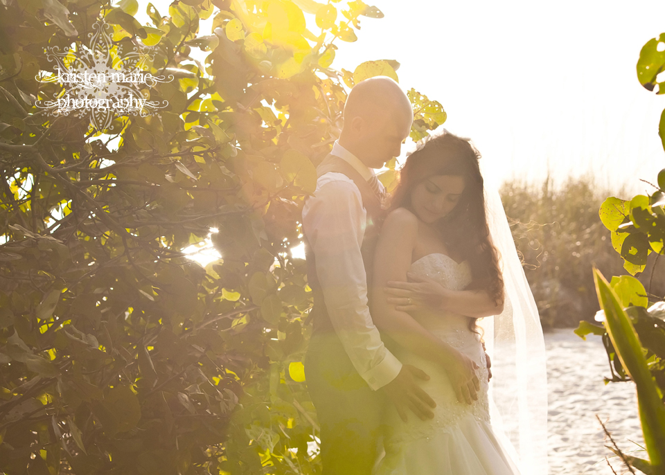Tampa Wedding Photographer Anna Maria Island