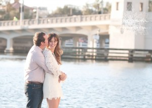 Tampa Engagement Photographer RiverWalk 5