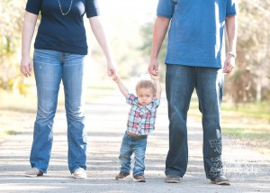Tampa Family Photography Session
