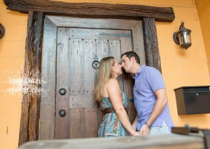 Brewery Engagement Session 17