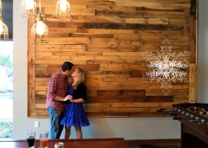 Brewery Engagement Session 3