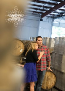 Brewery Engagement Session 8