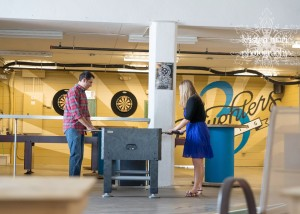 Brewery Engagement Session 9
