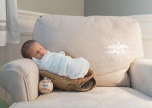 Tampa Lifestyle Newborn Session 14