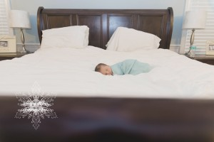 Tampa Lifestyle Newborn Session 5