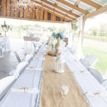 Wishing Well Barn Wedding Plant City | Andrew & Kaitlyn | Tampa Wedding Photographer Kristen Marie Photography
