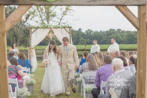 Wishing Well Barn Wedding 4
