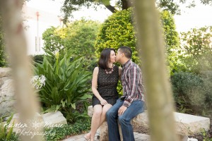 Tampa Engagement Photographer 13