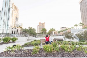 Tampa Engagement Photographer 4