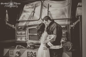Tampa Fire Station Engagement 1