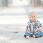 Toddler 6 Month Session Largo | Johnny | Tampa Wedding Photographer Kristen Marie Photography