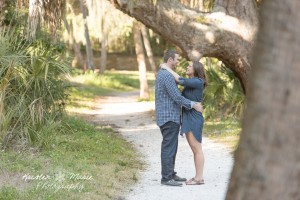 Philippe park Engagement Session 1