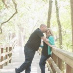 Hillsborough River State Park Couples Session | Mark & Jeanne | Tampa Wedding Photographer Kristen Marie Photography