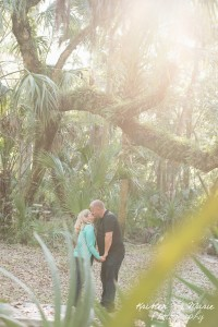 Hillsborough River State Park Couples Session 14