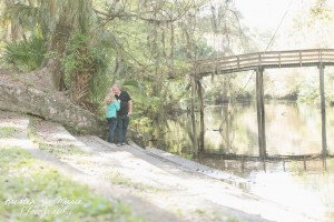 Hillsborough River State Park Couples Session 4