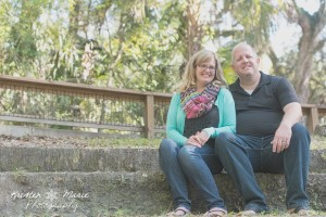 Hillsborough River State Park Couples Session 5
