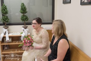 Manatee County Courthouse Wedding 1