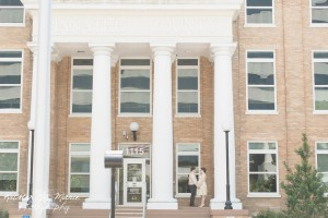 Manatee County Courthouse Wedding 10