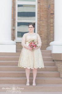 Manatee County Courthouse Wedding 12