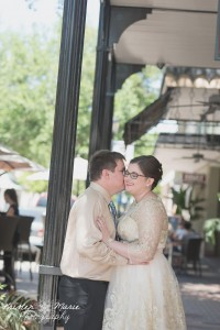 Manatee County Courthouse Wedding 13