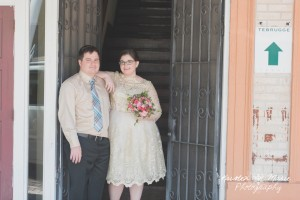 Manatee County Courthouse Wedding 19