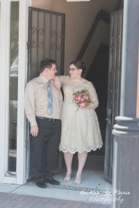 Manatee County Courthouse Wedding 20