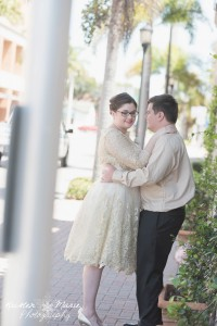 Manatee County Courthouse Wedding 21