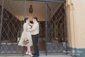 Manatee County Courthouse Wedding 23