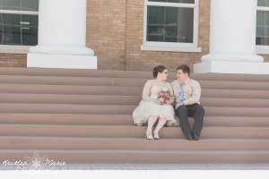 Manatee County Courthouse Wedding 24