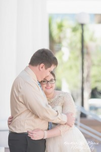 Manatee County Courthouse Wedding 25