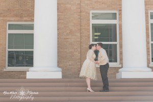 Manatee County Courthouse Wedding 28