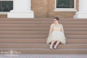 Manatee County Courthouse Wedding 29