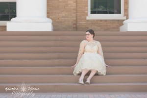 Manatee County Courthouse Wedding 30