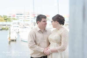 Manatee County Courthouse Wedding 31