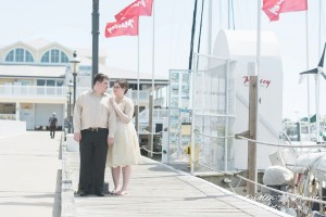 Manatee County Courthouse Wedding 36