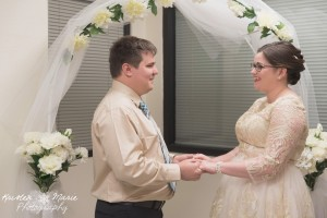 Manatee County Courthouse Wedding 4