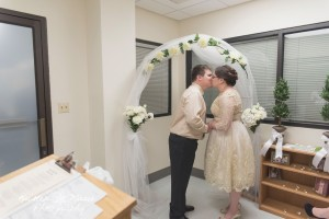 Manatee County Courthouse Wedding 7