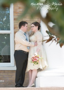 Manatee County Courthouse Wedding 9