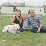 Curtis Hixon Park Family & Maternity Session | Tampa Wedding Photographer Kristen Marie Photography