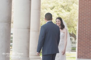 The Tampa Club & Bayshore Baptist Church Wedding
