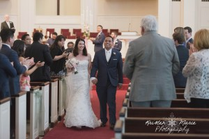 The Tampa Club Wedding 40