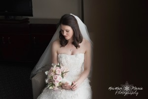 Tampa Sheraton Riverwalk Wedding