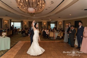 The Tampa Club Wedding 78