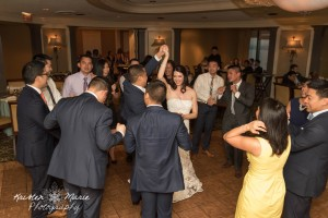 The Tampa Club Wedding 81